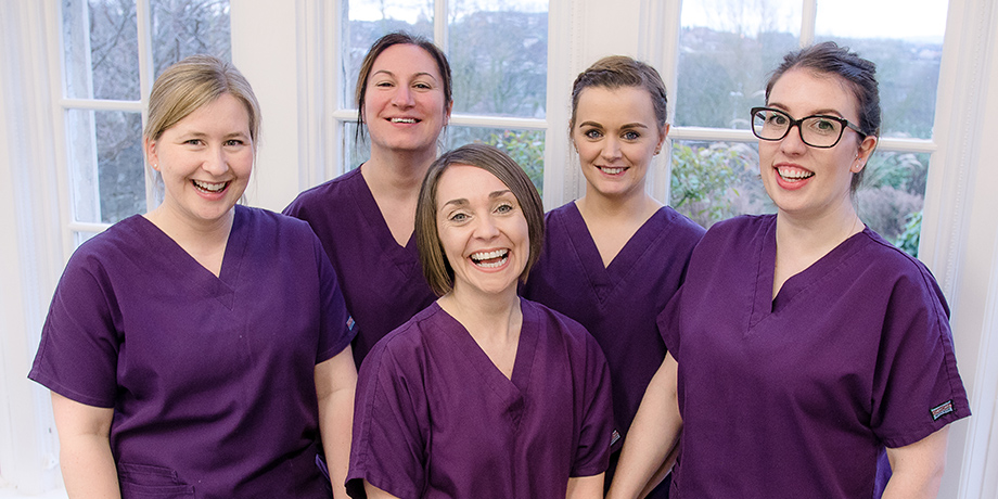 The Dental Nurse Team
